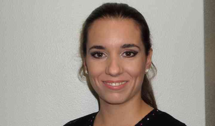 Ana do Couto Make Up