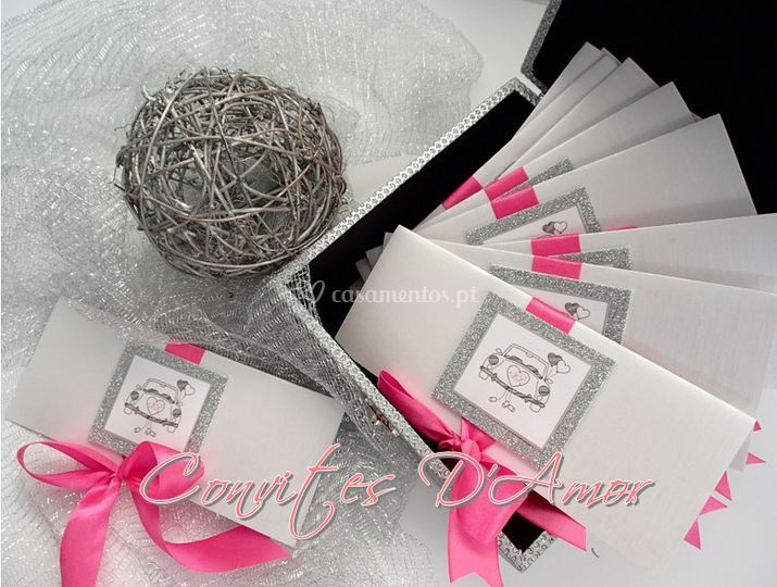 Convites D' Amor