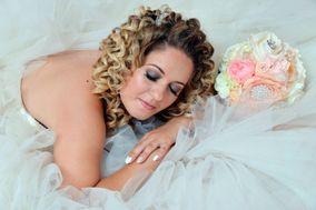Vânia Coelho - Make up and Beauty