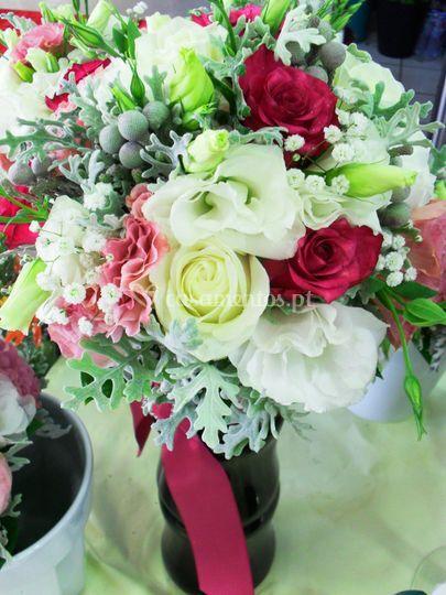 Bouquet - délia