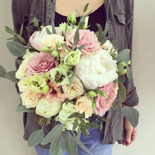 Bouquet Sweat Rock
