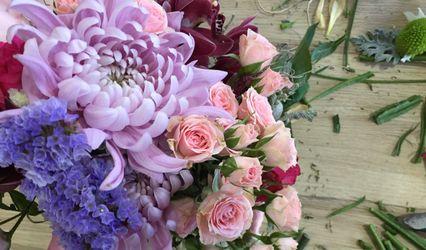 Puraflor Arte Floral 1