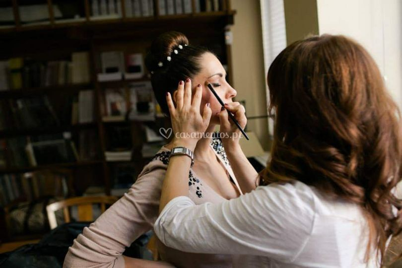 Margarida Santos Makeup Artist
