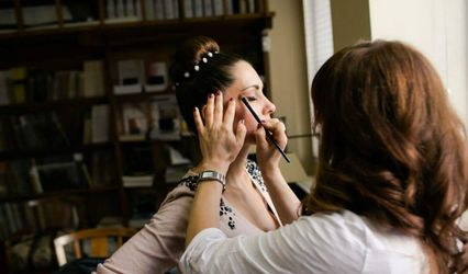 Margarida Santos Makeup Artist 1