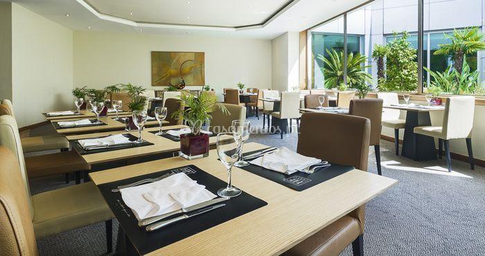 Restaurante Jardim d' Inverno