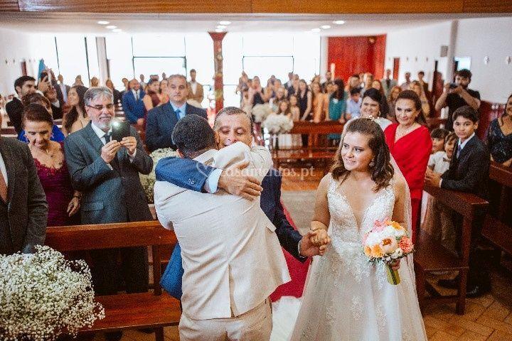 Casamento M&N