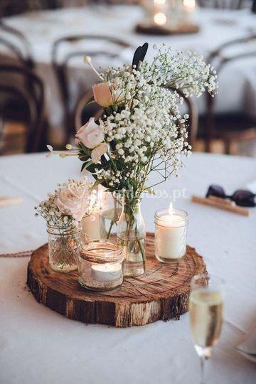 Decor mesa