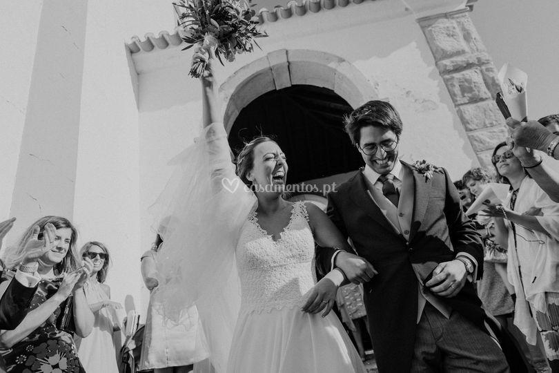 Wedding C&F