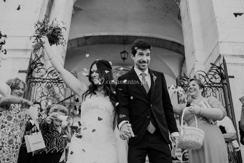 Wedding M&J