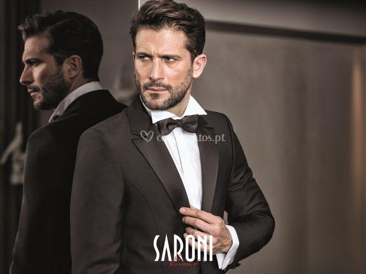 Saroni