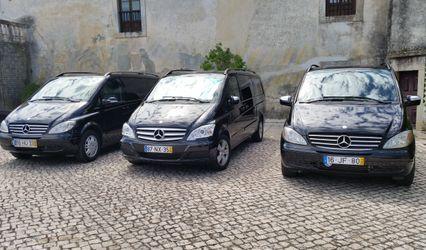 Lisbon Limousine 1