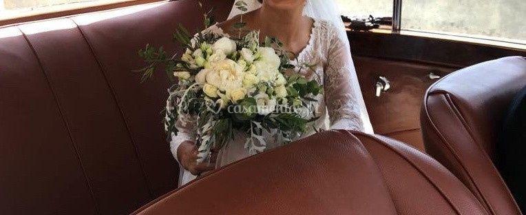 Florista Orquídea