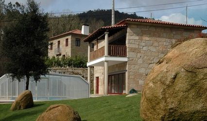 Hotel Rural Quinta de Novais