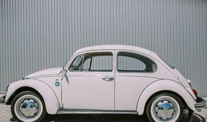 Classic Beetle 1
