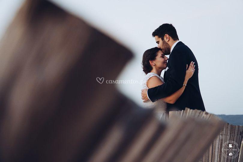 Ana + David