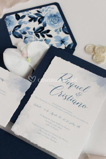 Convite Personalizado R&C21