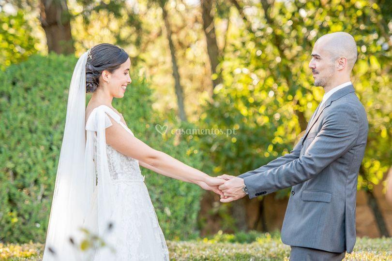 Casamento na Quinta Torneiro