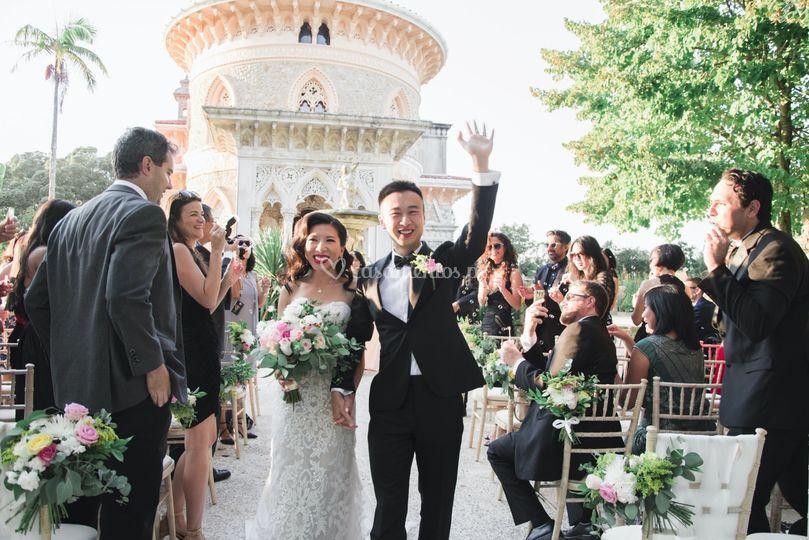A Smile - Wedding Photographer