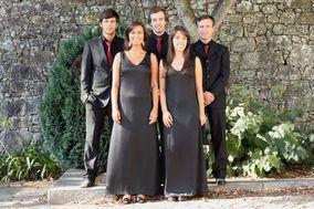 Quinteto Prestíssimo