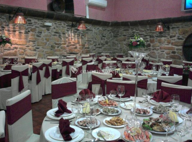 Restaurante O Lagar