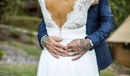 Indigo Wedding