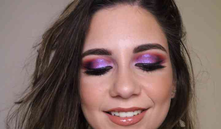 Catarina Ornelas Makeup
