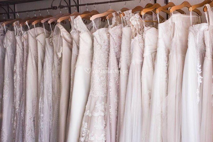 Pink Quartz Weddings