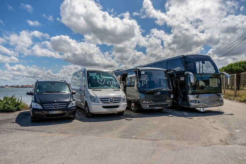 SimplyBus Transportes e Turismo