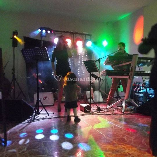 Grupo Musical Sol Nascente