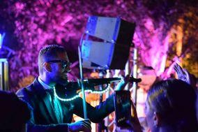 Eduardo Wals Violinista