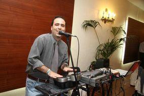 Músico Paulo Rocha