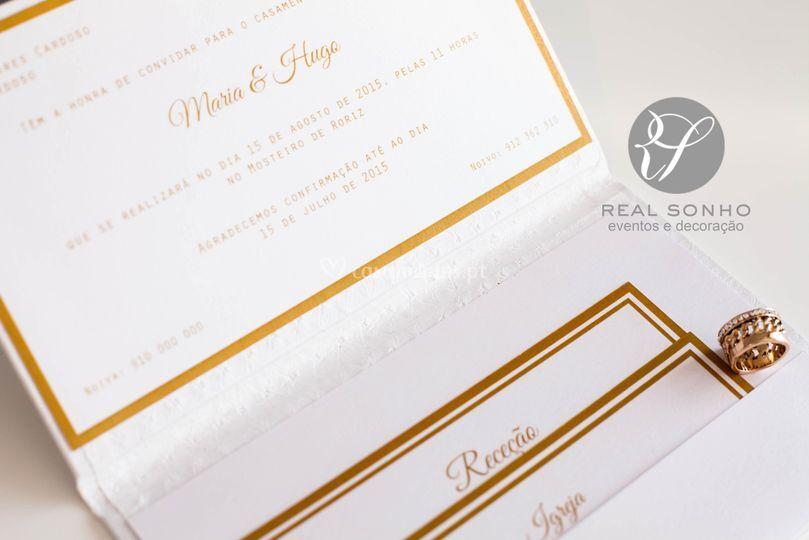 Convite Casamento cs-c002