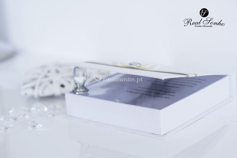 Convite Casamento cs-c030