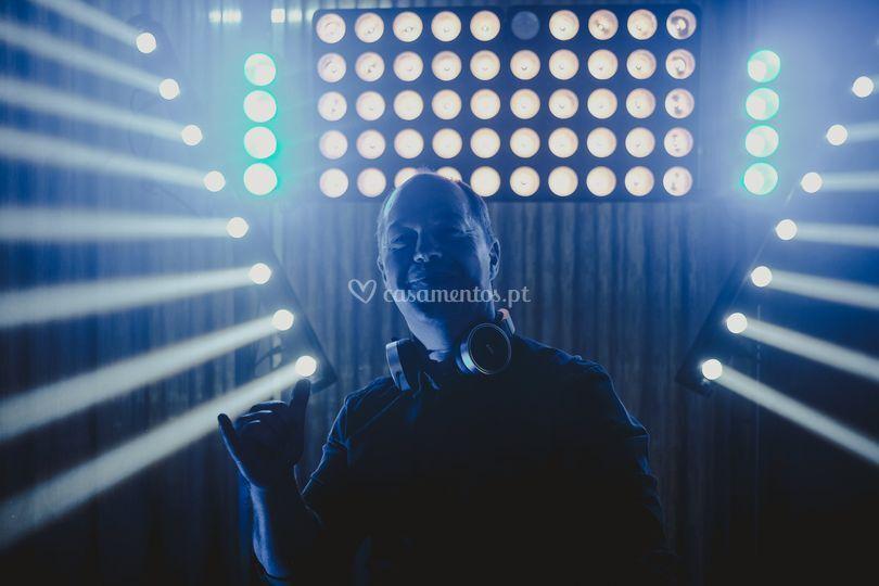 Sessão DJ