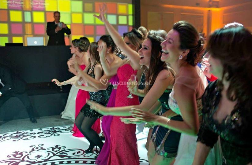 Coreografias Brasil