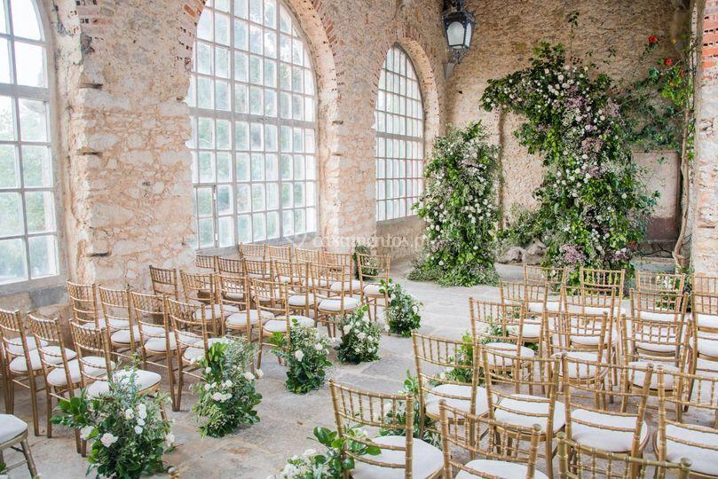 Arco Wedding Flowers Portugal