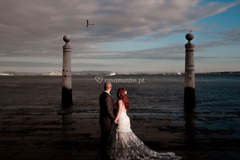 Nathalia & Romulo