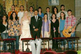 Grupo Coral Voz de Deus