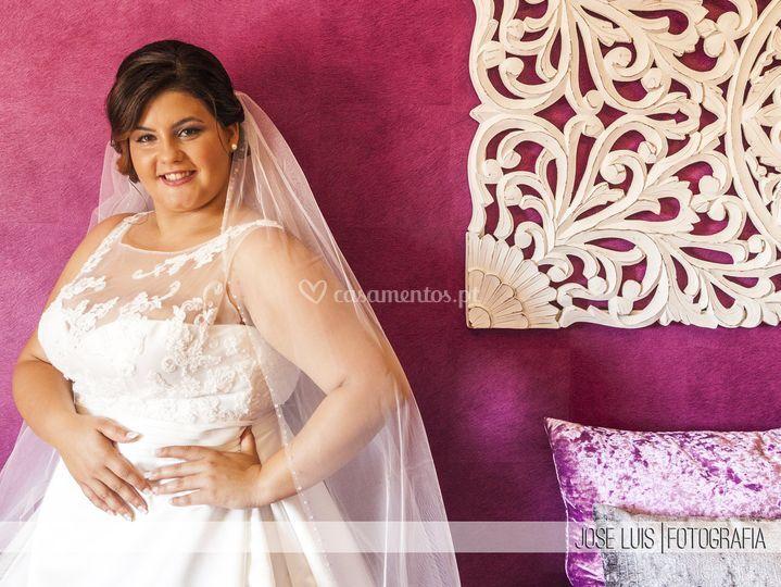 Wedding Raquel
