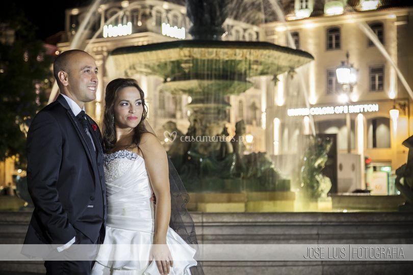 Wedding Claudia&Rui
