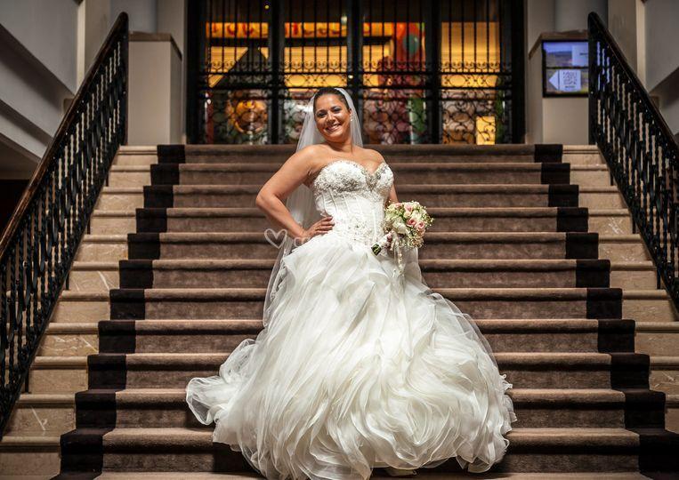 Wedding vanessa & edson