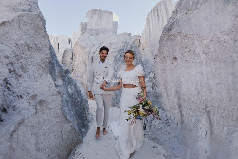 Oydin + Mei Wedding Photography