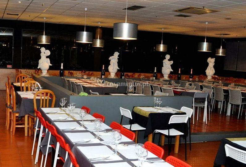 7M Restaurante