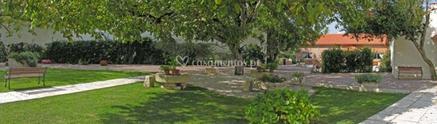 Quinta da Pedra Redonda