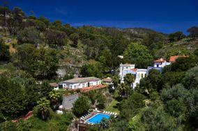 Villa Termal Caldas de Monchique