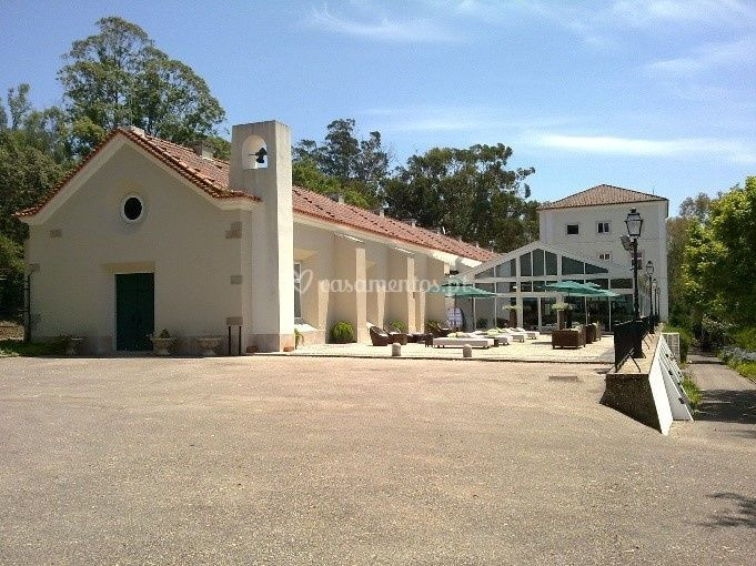 Quinta de Monsanto