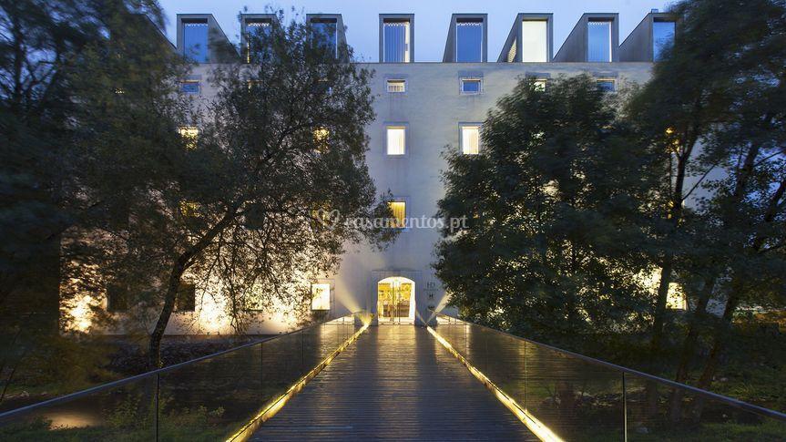 Duecitania Hotel