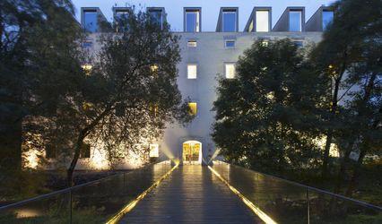 Duecitania Hotel 1