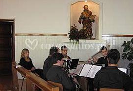 Actuação igreja