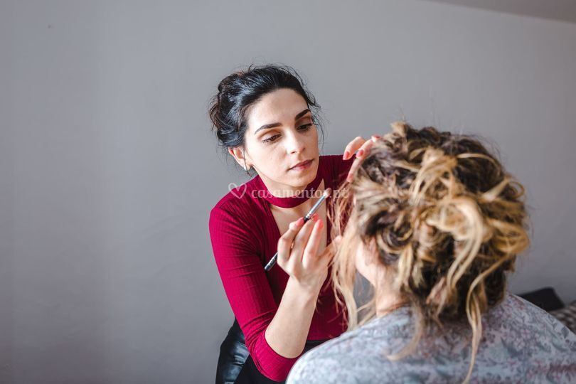 Nicole Lima Makeup